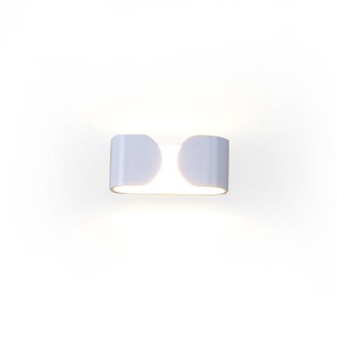 Настенный светильник копия 18 by Delta Light (белый)