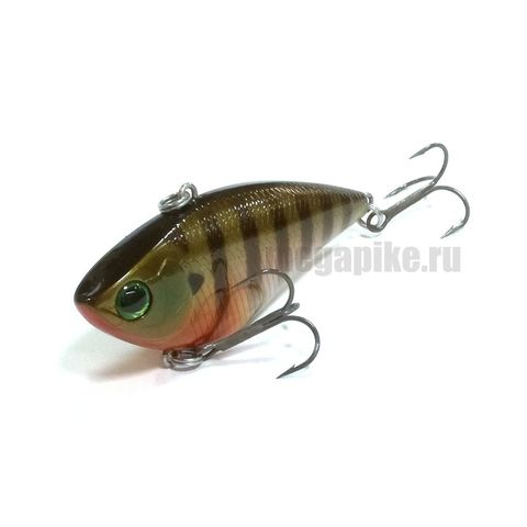 Воблер Daiwa T.D. Vibration Steez Custom 53 S-S / Pond Gill (07430026)