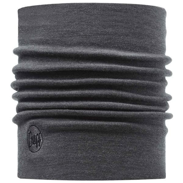 Шерстяные шарфы Зимний шарф-труба из шерсти Buff Grey 110966.00.jpg