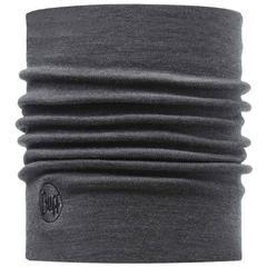 Зимний шарф-труба из шерсти Buff Grey
