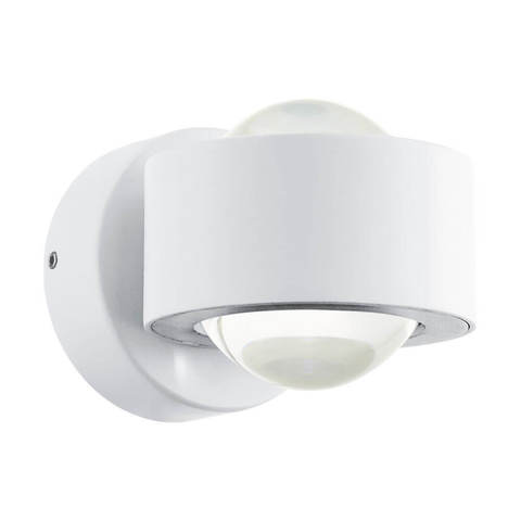 Уличный  светодиодный светильник Eglo TREVIOLO 98747