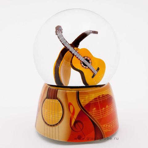 Две гитары