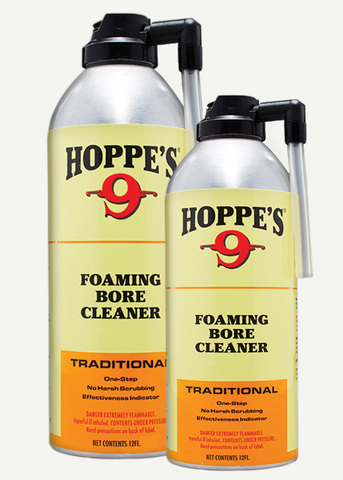 Hoppe`s - Foaming Bore Cleaner