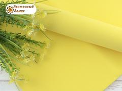 Фоамиран Иран желтый
