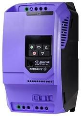 Invertek Drives E3 IP20 ODE-3-340180-3F42