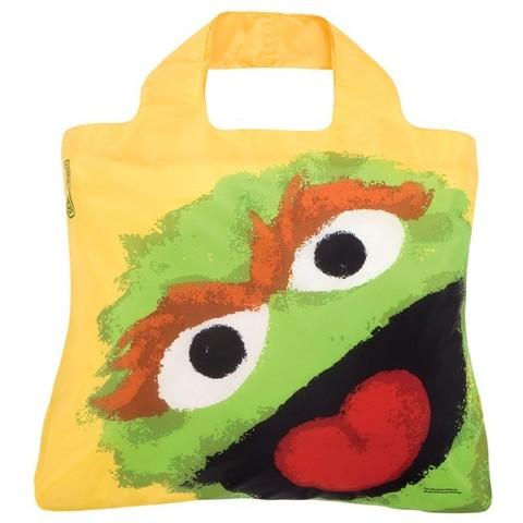 ENVIROSAX Sesame Street Bag 2
