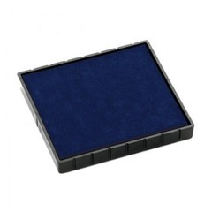 Подушка штемпельная сменная Colop E/Q43 синяя (для Pr. Q43)