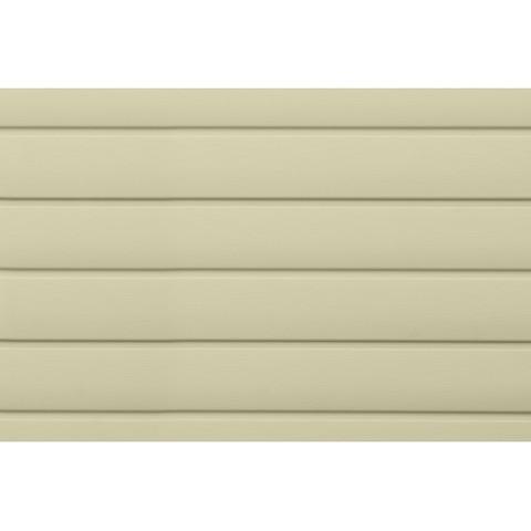 Сайдинг Виниловый Grand Line Блок-Хаус Слоновая кость