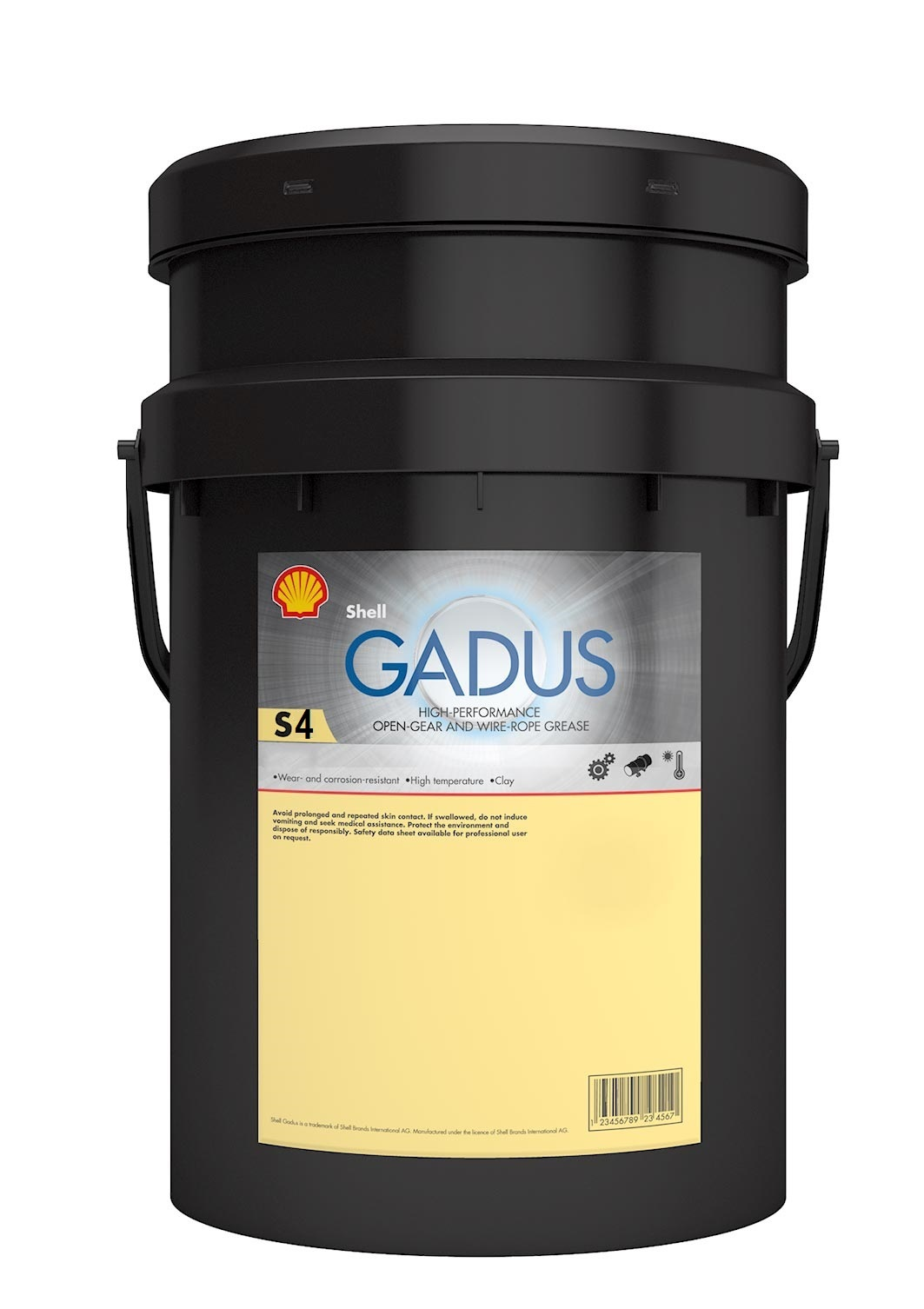 Пластичные Смазки Shell Gadus S4 V45AC 00/00 s4.jpg