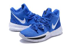 Nike Kyrie 5 'Duke Blue Devils'