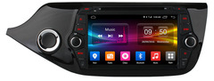 Штатная магнитола на Android 6.0 для Kia CEED 12-15 Ownice C500 S8733G