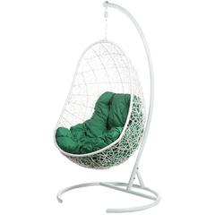 Подвесное кресло Easy White Promo