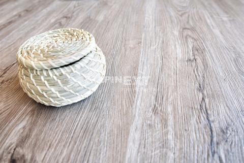 Каменно полимерный виниловый ламинат  Alpine Floor Sequoia Коньячная ECO 6-2