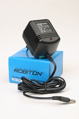 Блок питания Robiton 6v 500mA