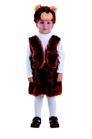 Купить костюм Маленького Медвежонка для ребенка - Магазин