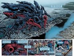 DC. Rebirth. Лига Справедливости. Книга 1. Машины Уничтожения