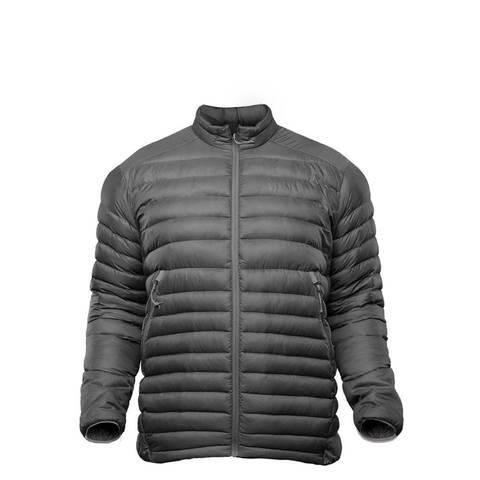 Куртка KRYPTEK GHAR (серый цвет)