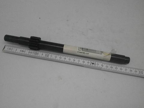 Вал ведомый DDE (115)снегометателя STG9070E (STG9070E-115)