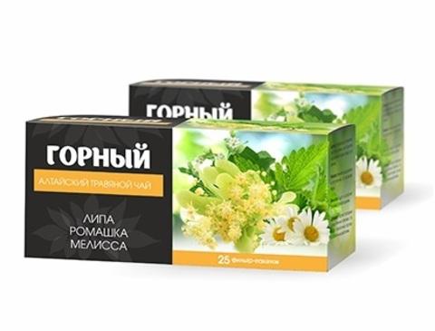 Травяной чай Горный фото2