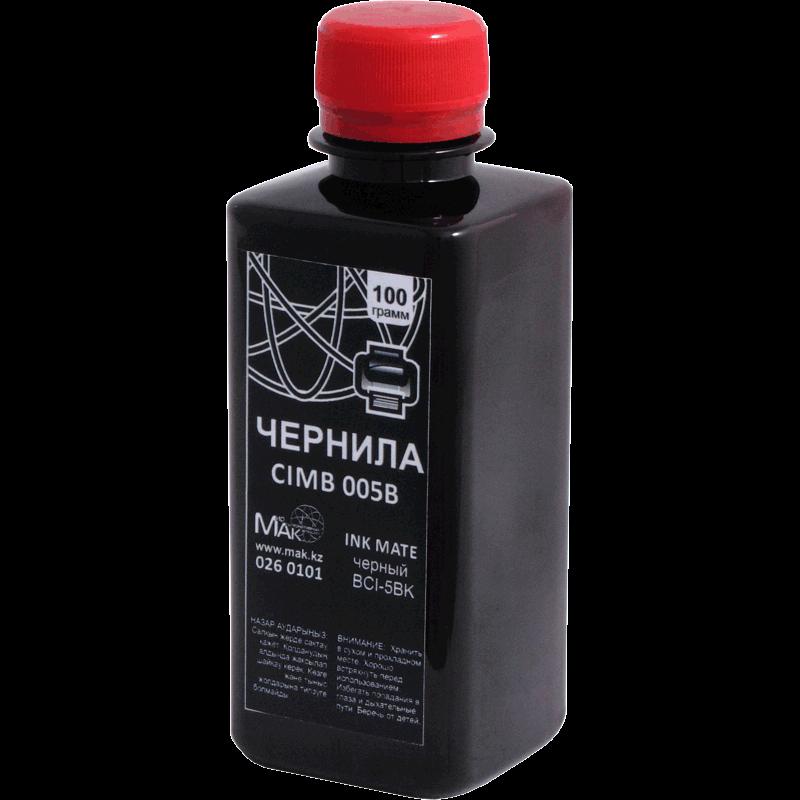 Canon INK MATE CIMB-005A, 100г, черный