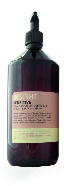 SENSITIVE Шампунь для чувствительной кожи головы (900 мл)