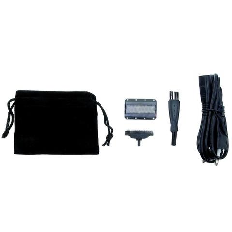 Электробритва Moser 3615-0051 Mobile Shaver портативная