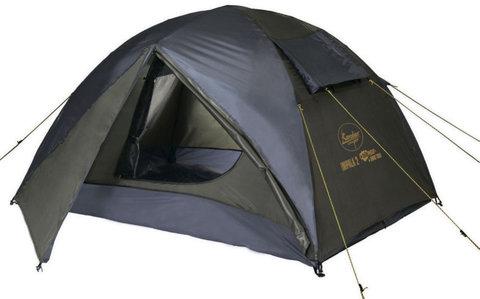 Палатка Canadian Camper Impala 2 (зеленый)