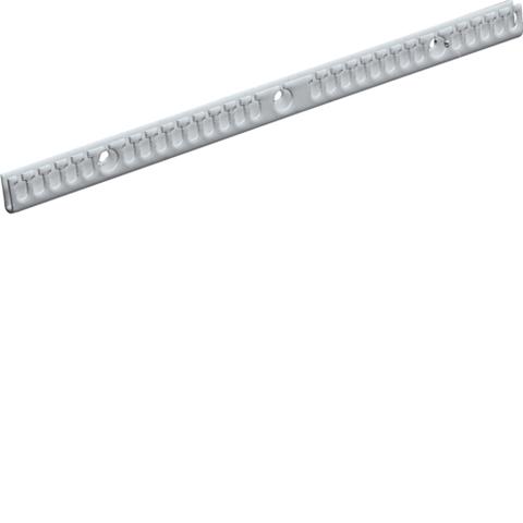 Планка для крепления кабелей Volta для 12М и 18М корпусов