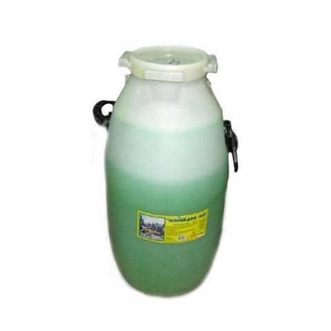 Антифриз для систем отопления ХимАвто Теплый дом ЭКО-30, 50 литров
