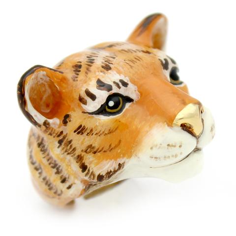 Кольцо Бенгальский Тигр