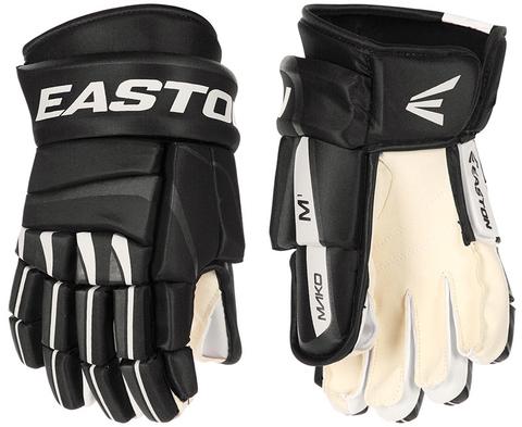 Перчатки хоккейные EASTON MAKO M1 SR