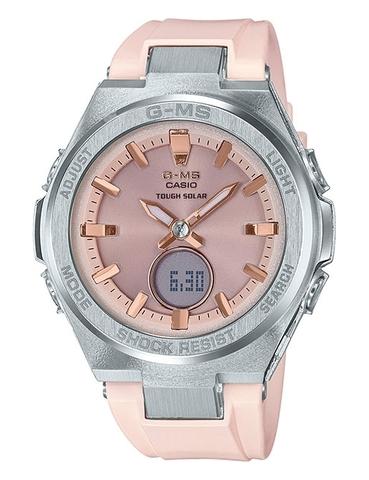 Часы женские Casio MSG-S200-4AER Baby-G