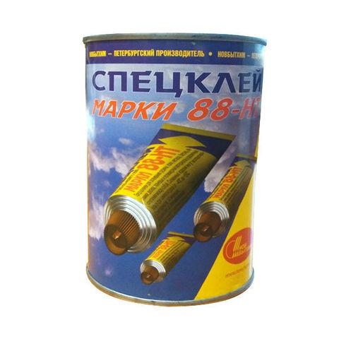 Новбытхим Спецклей марки 88-НТ
