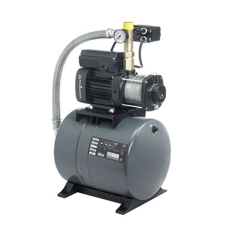 Насосная установка Grundfos CMB 3-37 (24 л)
