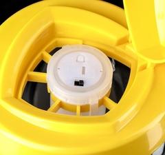 Пивная башня «Вавилон», 5 литров, желтый, фото 3