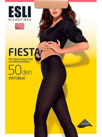Колготки Fiesta 50 Esli