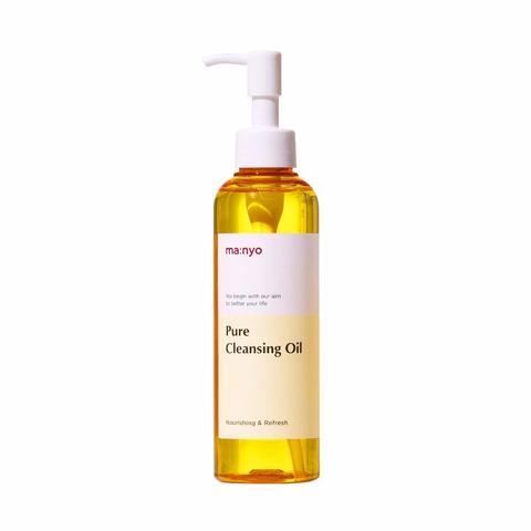 Гидрофильное Масло Для Лица MANYO FACTORY Pure Cleansing Oil