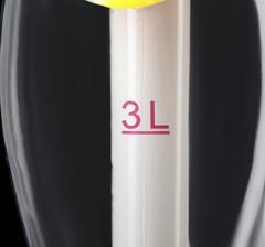 Пивная башня «Вавилон», 5 литров, желтый, фото 4
