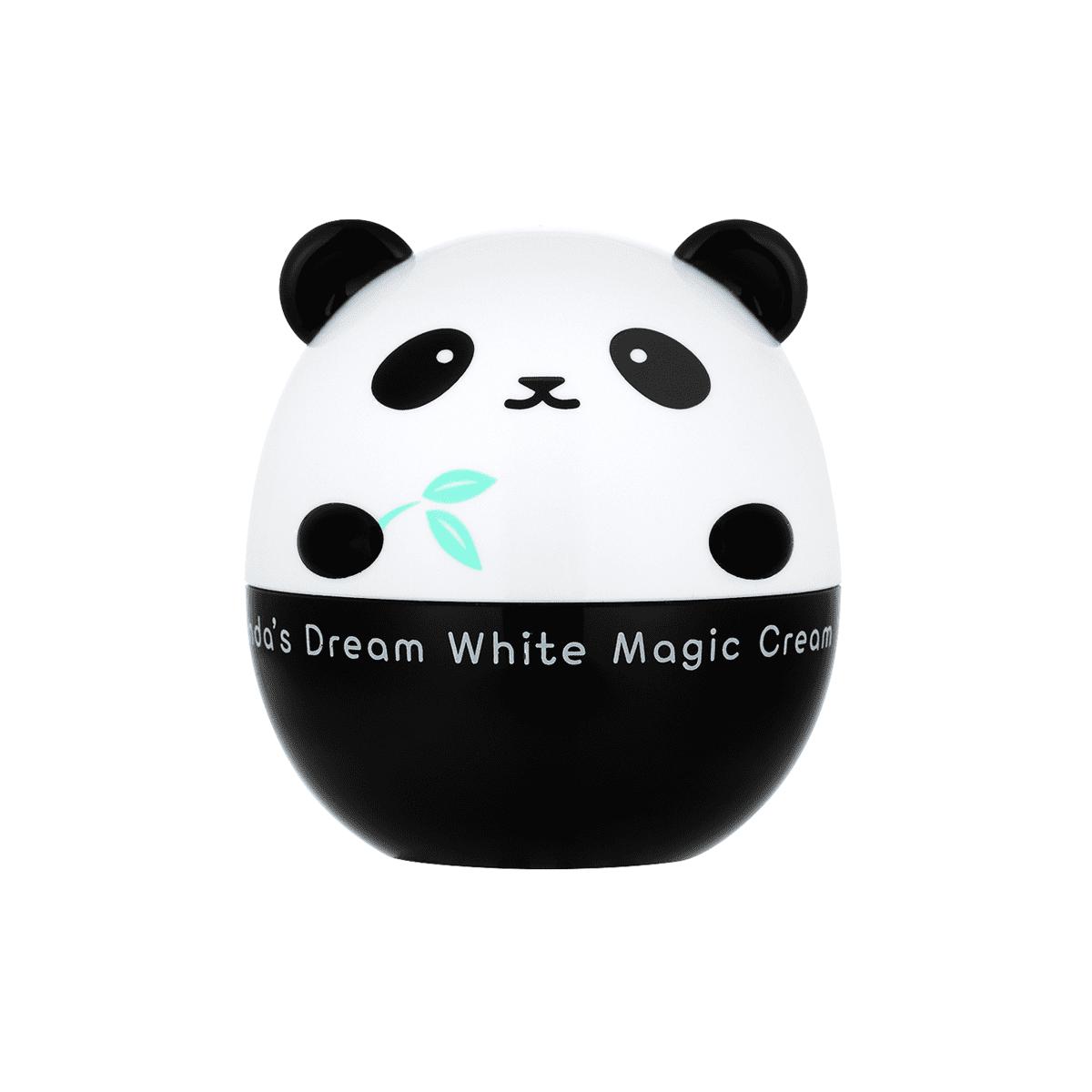 Крем для рук - Tony Moly Panda's Dream White Hand Cream