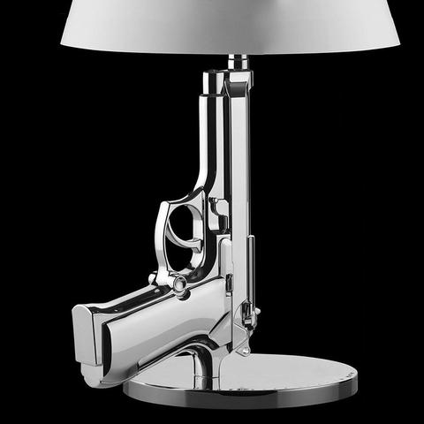 Настольная лампа Flos Bedside Gun