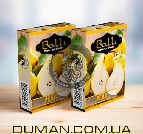 Табак Balli PEAR (Балли Груша)