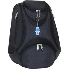 Рюкзак Bagland Объемный 35 л. Чёрный (0014670)