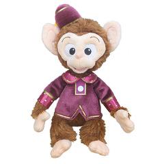 Аладдин мягкая игрушка обезьянка Абу