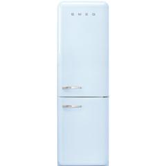 Холодильник с верхней морозильной камерой Smeg FAB32RPB5