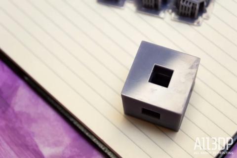 3D-принтер QIDI Tech Shadow 5.5 S