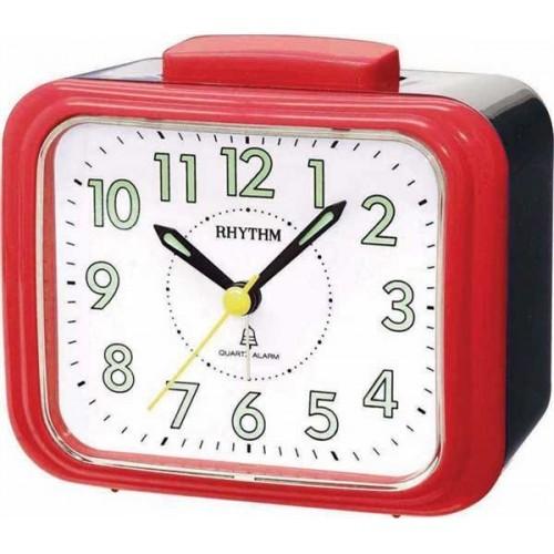 Часы-будильник Rhythm CRA828NR70