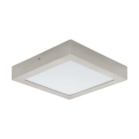 Панель светодиодная ультратонкая накладная Eglo FUEVA 1 32445