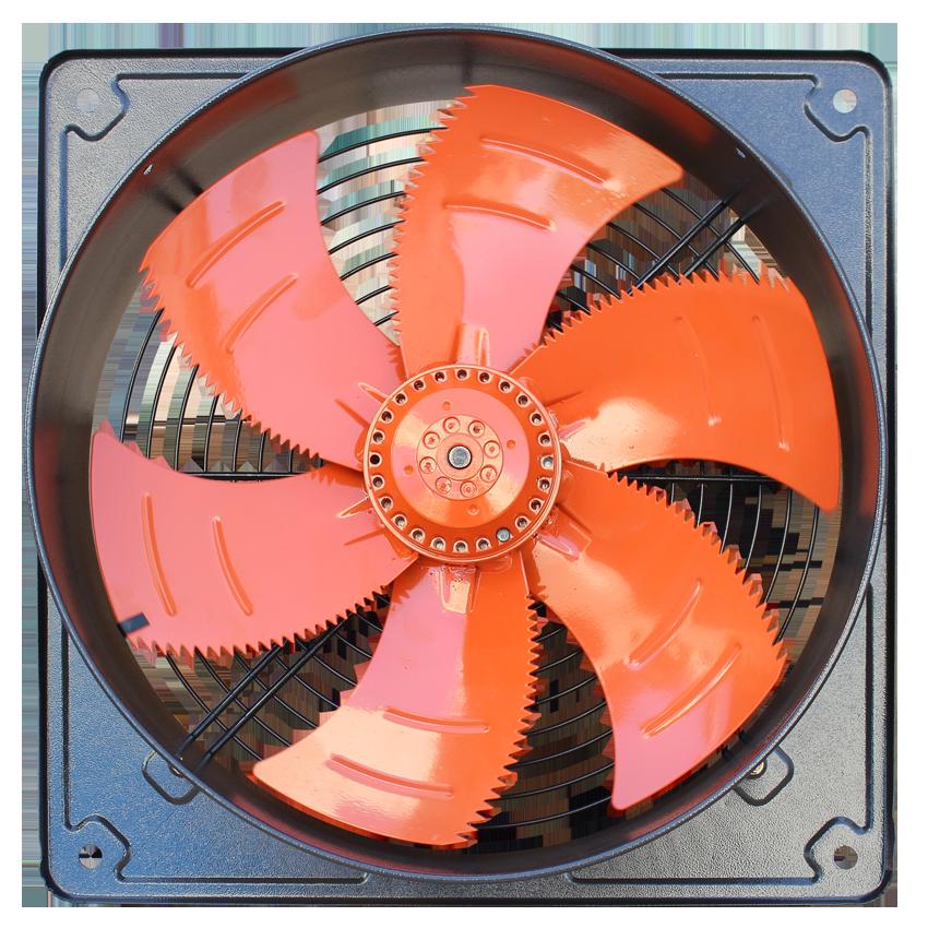 Эра (Россия) Осевой вентилятор низкого давления Air SC FZY 4E 450 Square 001.png