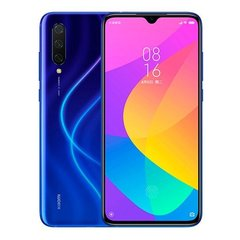 Смартфон Xiaomi Mi A3 4/128GB Blue (Синий)  (Global Version)