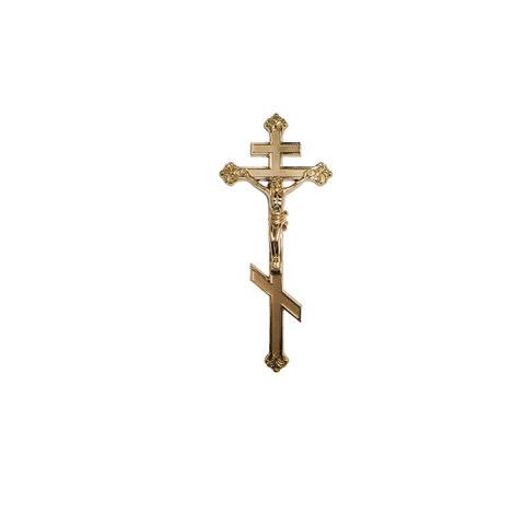 Крест на гроб большой